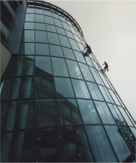 NW window cleaning